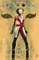 Kabuki Omnibus Trade Paperback Vol 01 (Mature Readers)