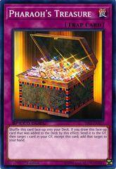 Pharaoh's Treasure - SS03-ENA27 - Common - 1st Edition