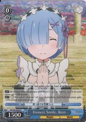 RZ/S55-E063 R Honest Smile, Rem