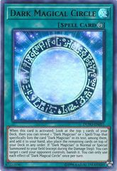 Dark Magical Circle - DUPO-EN051 - Ultra Rare - Unlimited Edition