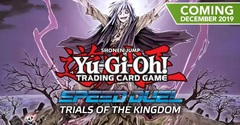 Speed Duel - Trials of the Kingdom Booster Pack