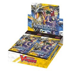 V Booster Set 07: Infinideity Cradle Booster Box