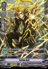 Yellow Bolt - V-BT06/SP06EN - SP