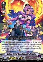 Silver Thorn Beast Tamer, Doriane - V-BT06/039EN - R