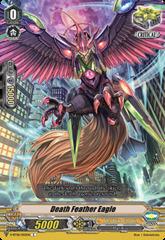 Death Feather Eagle - V-BT06/050EN - C