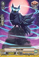 Howl Owl - V-BT06/051EN - C