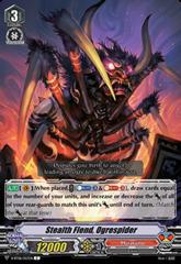 Stealth Fiend, Ogrespider - V-BT06/053EN - C