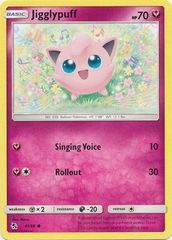 Jigglypuff - 41/68 - Common
