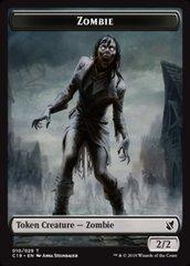 Zombie - (010/029) - Token