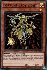 Fortune Lady Light - OP11-EN004 - Super Rare - Unlimited Edition on Channel Fireball