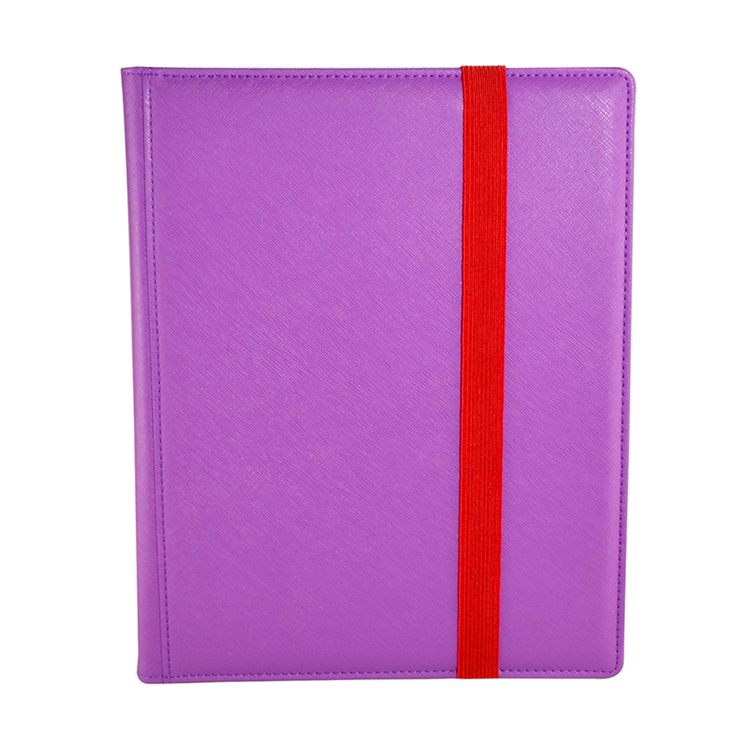 Dex Protection - The Dex Binder 9 - Purple