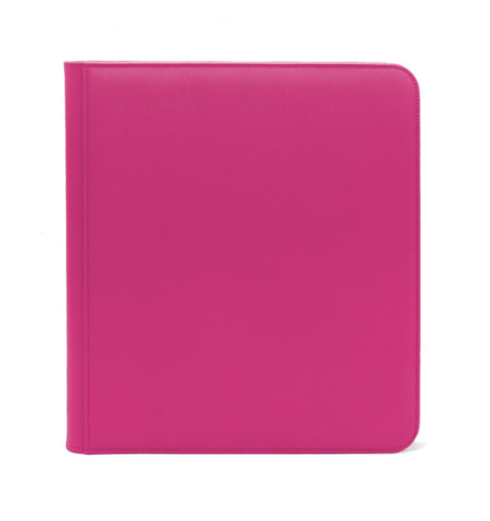 Dex Protection - Dex Zipper Binder 12 - Pink