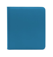 Dex Protection - Dex Zipper Binder 12 - Blue