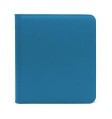 Dex Protection - Dex Zipper Binder 12 - Light Blue