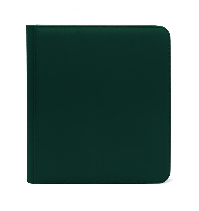 Dex Protection - Dex Zipper Binder 12 - Green