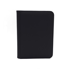 Dex Protection - Dex Zipper Binder 4 - Black