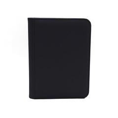 Dex Protection - Dex Zipper Binder 4 - Black