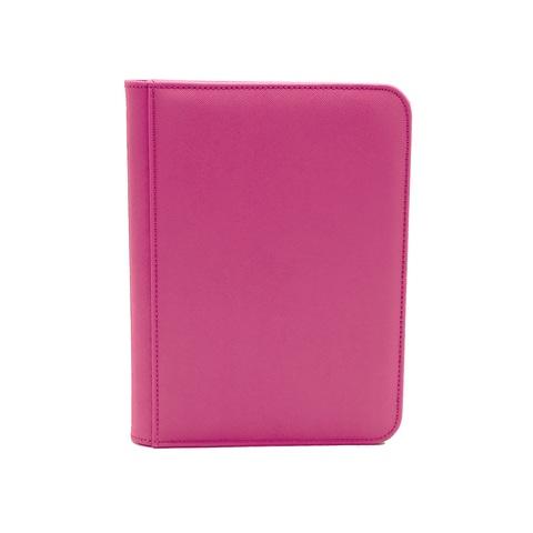 Dex Protection - Dex Zipper Binder 4 - Pink