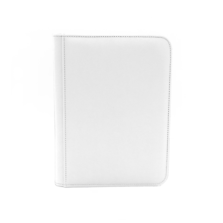 Dex Protection - Dex Zipper Binder 4 - White
