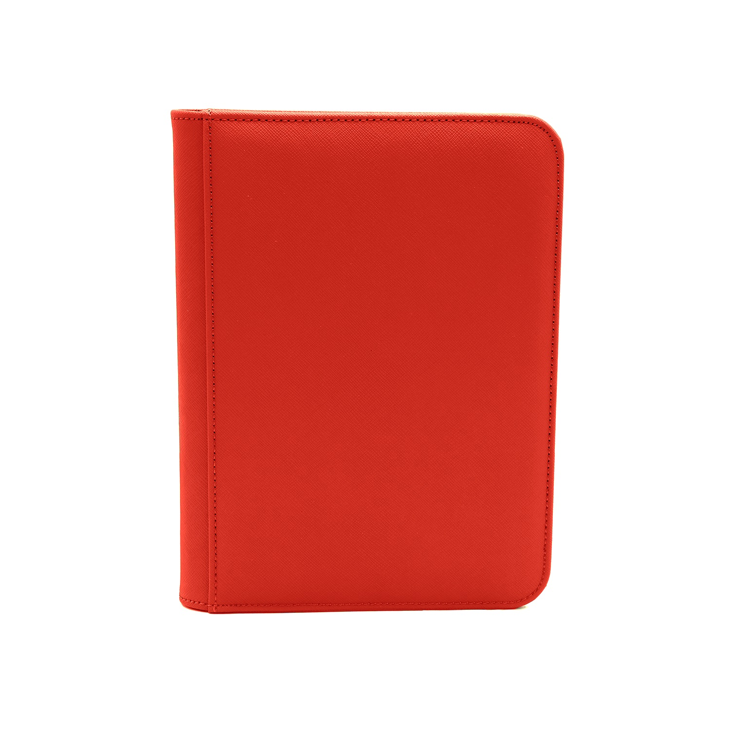 Dex Protection - Dex Zipper Binder 4 - Red