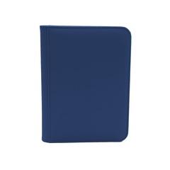 Dex Protection - Dex Zipper Binder 4 - Dark Blue