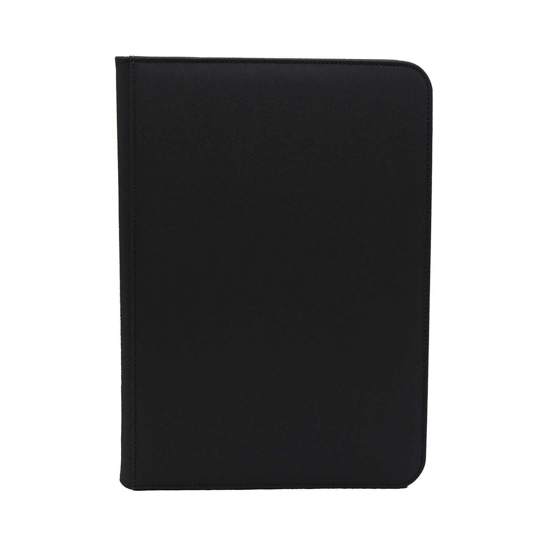Dex Protection - Dex Zipper Binder 9 - Black