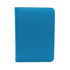 Dex Protection - Dex Zipper Binder 9 - Blue