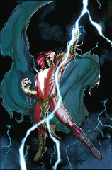 Infected King Shazam #1 (STL136877)
