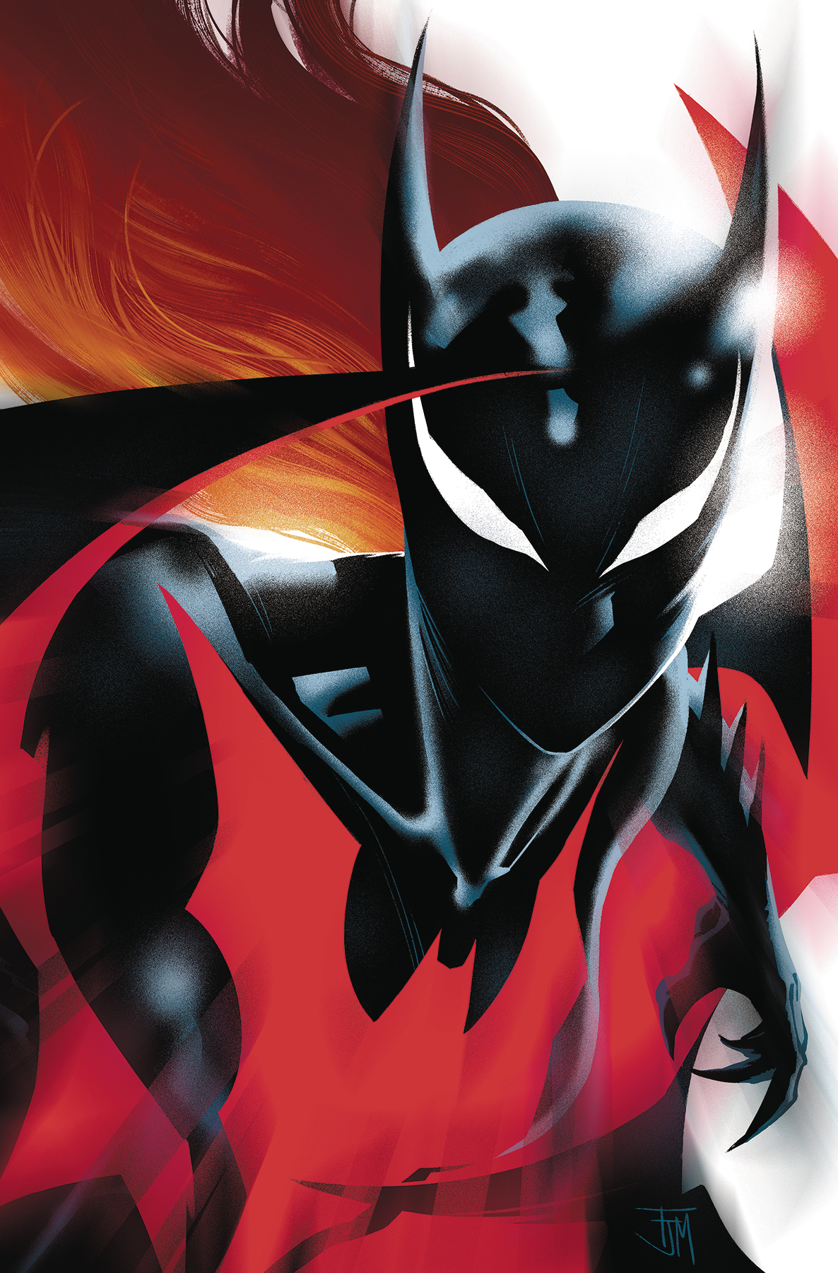 Batman Beyond #38 Var Ed (STL136698)
