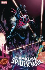 Amazing Spider-Man #33 2099 (STL136286)