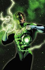 Green Lantern Rebirth Dlx Ed Hc (STL137236)