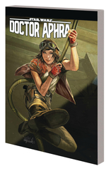 Star Wars Doctor Aphra Tp Vol 06 Unspeakable Rebel Superweap (STL136562)