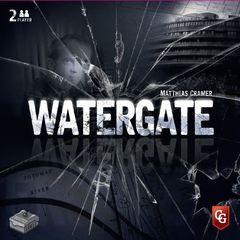 Watergate (2019)