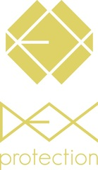 Dex Protection - BaseLine Deckbox - Matte Black