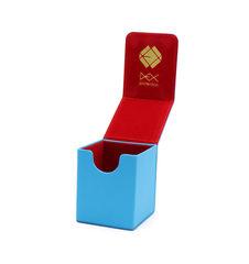 Dex Protection - Creation Line Deckbox - Small - Blue