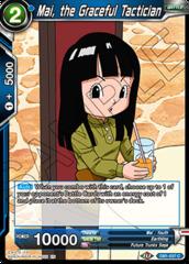 Mai, the Graceful Tactician - DB1-037 - C - Foil