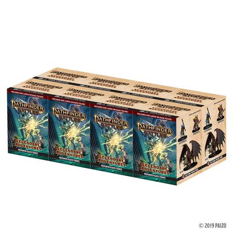 Pathfinder Battles Legendary Adventures: Standard Booster Brick