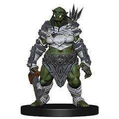 Orc Battler