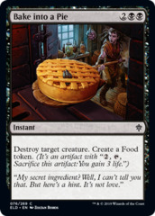 Bake into a Pie on Channel Fireball