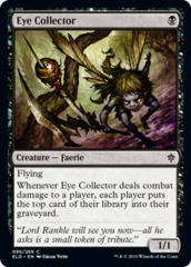 Eye Collector - Foil