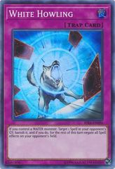 White Howling - RIRA-EN096 - Super Rare - Unlimited Edition