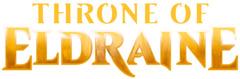 Throne of Eldraine Complete Set - Foil