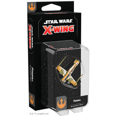 Star Wars X-Wing - 2nd Edition - Fireball Expansion Pack