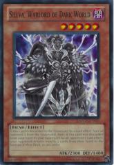 Sillva, Warlord of Dark World - SDGU-EN012 - Common - Unlimited Edition