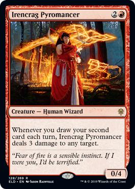 Irencrag Pyromancer