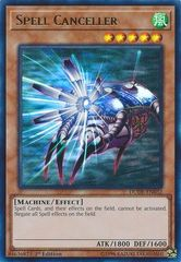 Spell Canceller - DUDE-EN032 - Ultra Rare - 1st Edition