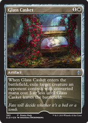 Glass Casket (Promo Pack)