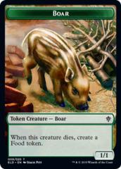 Token - Boar