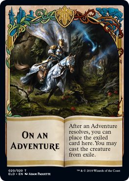 Emblem - On An Adventure