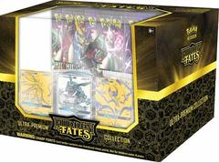 Hidden Fates Ultra-Premium Collection Box